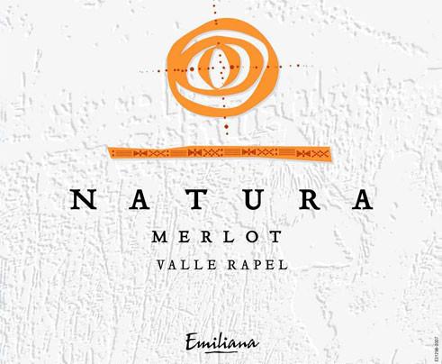 Natura Merlot 2007