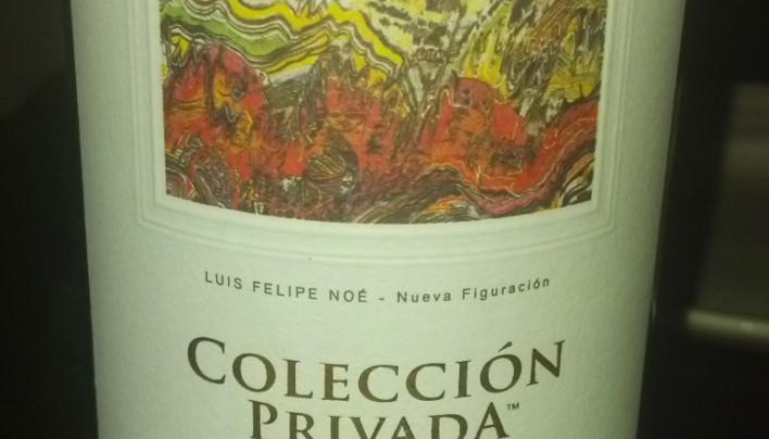 Bodega Navarra Correas Malbec at The Stanton Social
