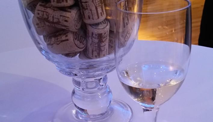 A Taste of Zagat Wine 2014