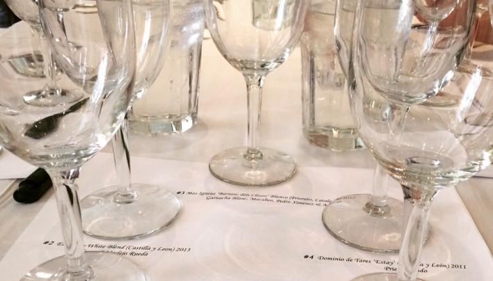 Wines of Spain Tasting