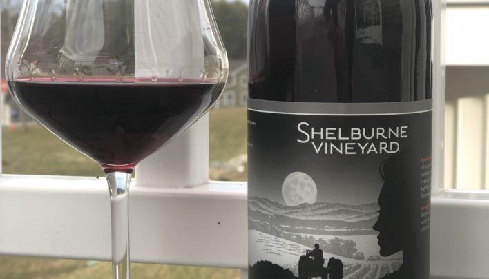 Shelburne Vineyard