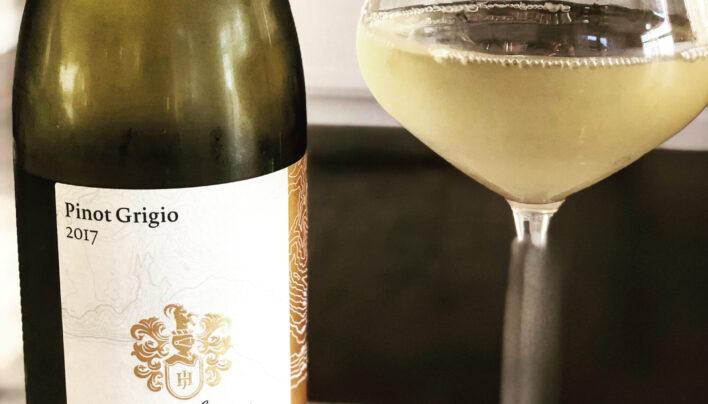 J. Hofstätter Pinot Grigio